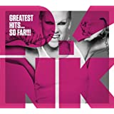 Greatest Hits...So Far!!! [Explicit]