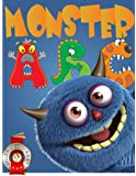 Monster ABC's: an ABC learning book for kids to learn the alphabet