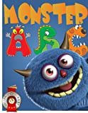 Monster ABCs: an ABC learning book for kids to learn the alphabet