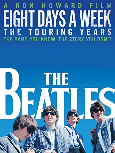The Beatles: Eight Days A Week on Amazon Prime Instant Video UK