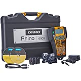 DYMO® Rhino™ 6000 Industrial Label Maker