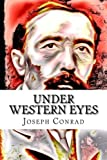 img - for Under Western Eyes book / textbook / text book