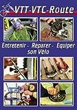 VTT VTC route Entretenir reparer equiper son velo Sport Loisirs Velo cyclisme