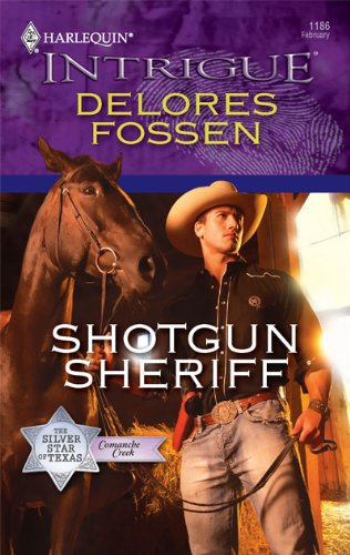 Image of Shotgun Sheriff