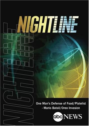 abc-news-nightline-one-mans-defense-of-food-platelist-mario-batali-oreo-invasion