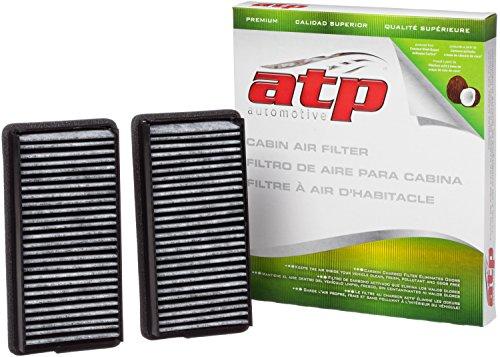 ATP GA-7  Carbon Activated Premium Cabin Air Filter