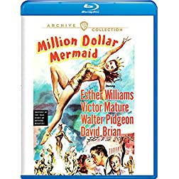 Million Dollar Mermaid [Blu-ray]