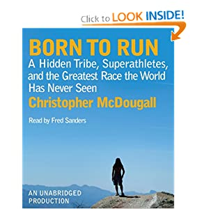 Amazon.com: BORN TO RUN (9780739383728): Christopher McDougall ...