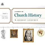 img - for A Survey of Church History: A.D. 100-600 book / textbook / text book