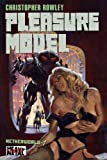 img - for Heavy Metal Pulp: Pleasure Model: Netherworld Book One book / textbook / text book