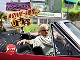 Diners, Drive-Ins, and Dives Season 20
