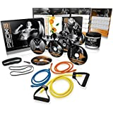 Tony Horton's P90X3 DVD Workout - Deluxe Kit