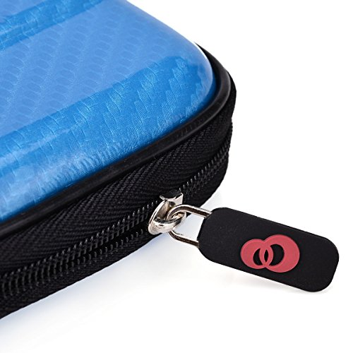 Vape & Mod Portable Travel Case Compatible with Anyvape CVI VV/VW |Protective Carrying Case | Various Colors & Styles Available vape