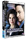 echange, troc Les Experts : Manhattan - Saison 7