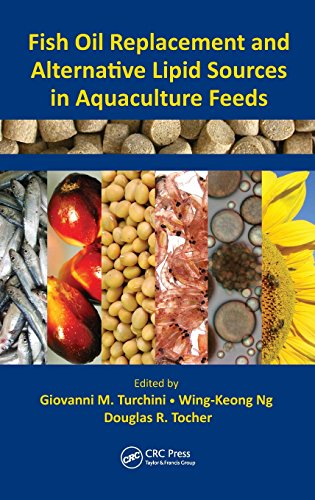 Fish Oil Replacement and Alternative Lipid Sources in Aquaculture Feeds