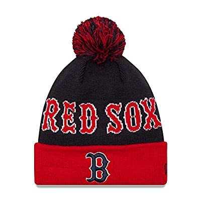 Boston Red Sox MLB Winter Fresh Knit Hat