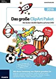 Software - Das gro�e ClipartPaket 2016