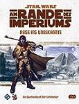 Am Rande des Imperiums: Reise ins Unb...