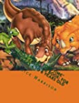 """The Land Before Time"" Cartoon Colori..."