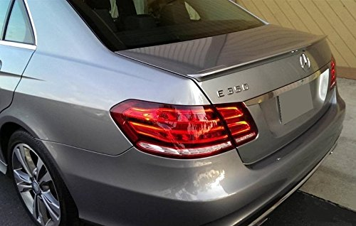 Custom painted mercedes benz e class 4 door sedan w212 for Promo code for mercedes benz accessories