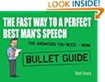The Fast Way to a Perfect Best Man's...