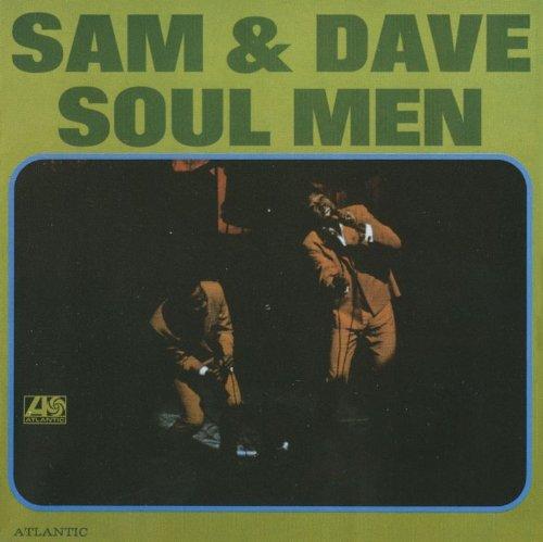 Soul Men artwork