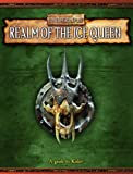 Realm of the Ice Queen: A Guide to Kislev (Warhammer Fantasy Roleplay)(Green Ronin)