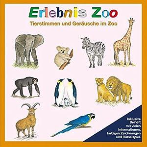Erlebnis Zoo Hörbuch