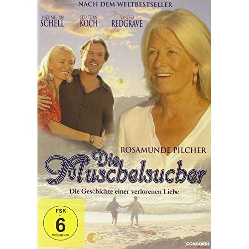 Rosamunde-Pilcher-Die-Muschelsucher-DVD