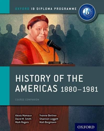 ib-course-book-history-of-america-con-espansione-online-per-le-scuole-superiori