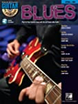 Blues Songbook: Guitar Play-Along Vol...
