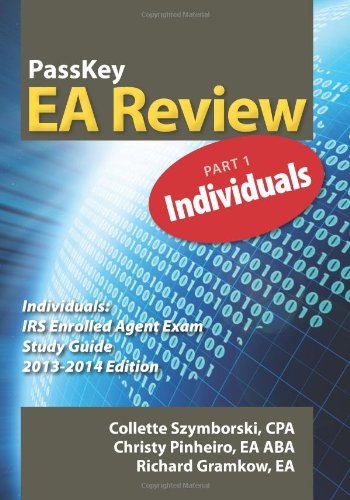 irs enrolled agent study guide free download