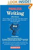 Painless Writing (Painless Series)