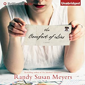 The Comfort of Lies: A Novel | [Randy Susan Meyers]