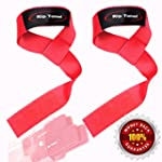 Lifting Straps By Rip Toned - For Sma...