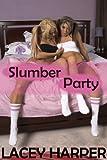 Slumber Party (Taboo Erotica)