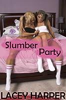 Slumber Party (Taboo Erotica) (English Edition)