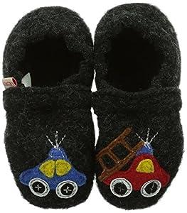Giesswein Benz - Calzado de primeros pasos para niños