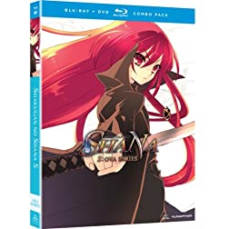 Shakugan No Shana S: OVA (Blu-ray/DVD Combo)