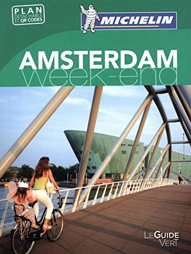 le guide du routard amsterdam