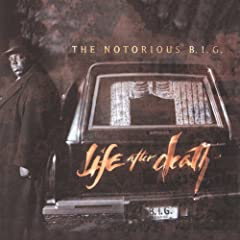 Bone Thugs-N-Harmony, The Notorious B.I.G. Notorious Thugs cover