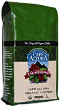 Cafe Altura Organic Coffee New Orleans Blend