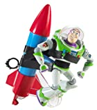 Toy Story Rocket Running Buzz Lightyear