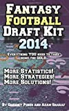 Fantasy Football Draft Kit 2014