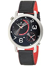 Daniel Klein Analog Black Dial Men's Watch - DK10857-5