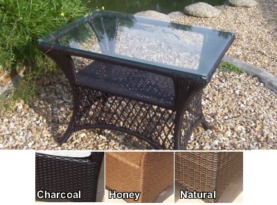 Conservatory Small Coffee Table