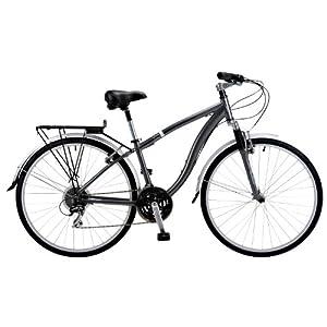 Viaggio Hybrid Bike