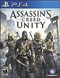 Assassins Creed Unity PlayStation 4