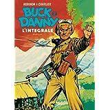 Buck Danny, L'intégrale Tome 2 : La revanche des fils du ciel, Tigres volants, Dans les griffes du dragon noir...