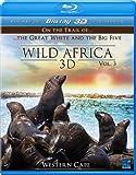Image de Wild Africa 3D - Volume 3